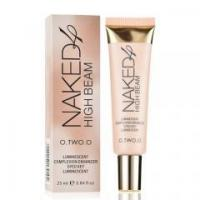 Quality Hot Sell Makeup Face Primer Naked4 High Beam Foundation Primer for sale