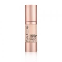 Buy Flawless Smooth Foundation 4 Color Long Lasting Foundation at wholesale prices