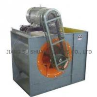 Quality Commercial Exterior Dryer Exhaust Centrifugal Fan Advantages 4-82 Series for Bathroom, Drop Ceiling for sale