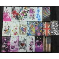 Buy cheap Sony L36h Xperia Z Stylish flower butterfly heart design tpu gel cases from Wholesalers