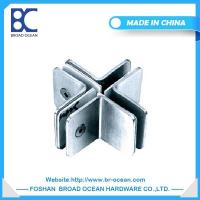 Glass panel clamp DL-D018