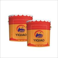 Quality Epoxy Micaceous Iron Oxide Intermediate Paint for sale