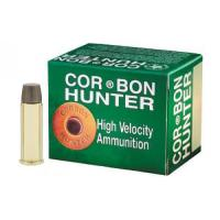 Quality Ammunition CorBon Hunting, 44MAG, 320 Grain, Hard Cast, 20 Round Box for sale