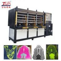China Kpu Shoes Upper Machine High Output KPU Shoes Upper Making Machine on sale