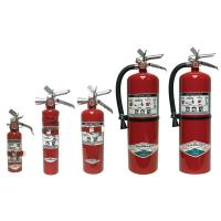 Quality Halotron I Clean Agent Extinguishers for sale