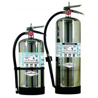 Foam Stored Pressure Extinguishers