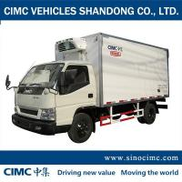 Quality insulated truck van for sale for sale
