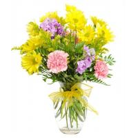 Quality Mother's Day Flowers Fields of Guernsey for sale