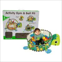 Quality ACTIVITY GYM & BALL PIT for sale