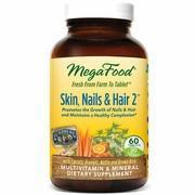 Quality Skin, Nails & Hair 2, 90 Tablets, MegaFood for sale