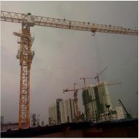 China XCP330(7525) 18t Load Big Capacity Topless XCMG Tower Crane on sale