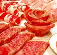 Quality Meat Industry Solutions for sale