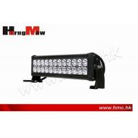 Quality Spot 72W LED Bar Light Black for sale