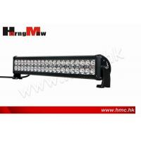 Quality Spot 120W LED Bar Light Black for sale