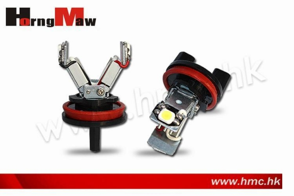 Buy LED H8 E92 12W Claw Angel Eyes at wholesale prices