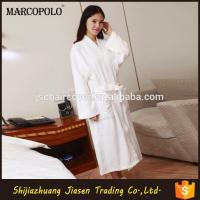China Best Selling Products In America cheap hotel terry bathrobes on sale