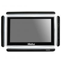 China GPS Hieha 5 Inch 8GB Truck Lorry Car Navigation Navigator SAT NAV MP4 Free Maps Update on sale