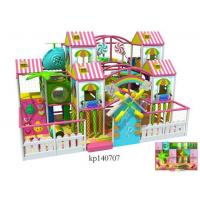 Quality Playgrounds Children Indoor Playgrounds Equipment for sale