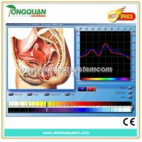 Quality 2014 Latest original touch screen 3d nls health analyzer for sale