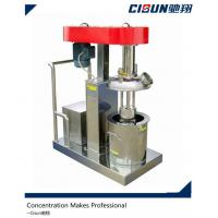 Quality GBM-2.2 Series Middle Model Basket Mill for Lab for sale