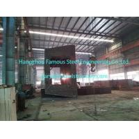 Quality Airport Pre-Engineering Building With Steel Box Beam Size 6 x 4.5 x 3.2m for sale