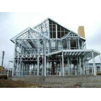 Quality Light Steel Villa Design And Fabrication Based On Various Standards for sale