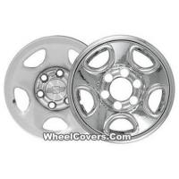 Quality Chrome Wheel Skins IWCIMP-08X for sale