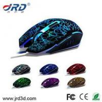 Quality JRD YM21 Gaming Mouse PC Game Player Gaming Mouse for sale