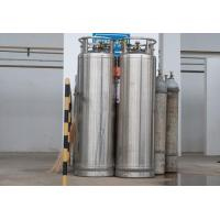 Quality High, super pure gas Liquid helium tank No.: Y005 for sale