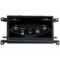 Quality Audi A4/S4/RS4(B8) 2009-2015 GPS Navigation Head Unit for sale