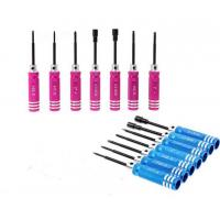 China Wire connector Remote control model combination screwdrivers Tool-008 on sale