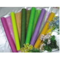 Quality Non-woven Flower wrapping Rolls for sale