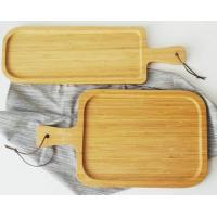 Quality Great Quality Bamboo Bread Tray for Kitchen for sale