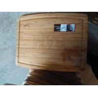 Quality OEM Bamboo and Wood Chopping Board and Cutting Board for sale