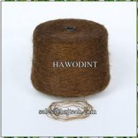 Quality 5.5 N/L Mohair Blended Yarn 30% Wool 70% Acrylic for sale