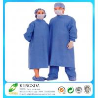 Quality Disposable SF Materials Non Woven Fabric for Medical Gowns for sale