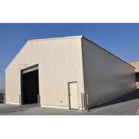 Quality China Cheap Steel Structure Industrial Warehouse for sale