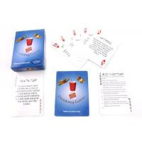 Buy cheap Drink Game playing cards from Wholesalers