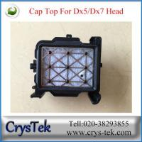 Quality Capping Station For Dx5/Dx7 Head Printer for sale