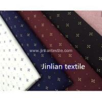 Quality CVC cotton printed fabric for sale