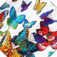 Quality 100 Cotton Baby Printing Poplin Fabric for sale