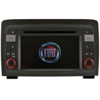 China In-Dash Car Navigation Stereo Fiat Idea In-Dash Car Navigation Radio on sale