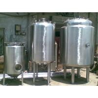 Quality Jacketed vessel Manufacturers & Exporters for sale