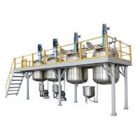 Quality Lube Oil Blending Plant - Lubricant Blending Plant And Filling Plant Manufacturers & Exporters for sale