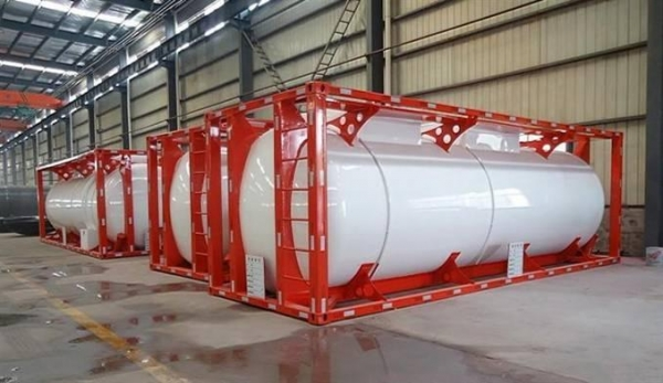 Buy ISO Tank, ISO Tank Containers Manufacturers & Exporters at wholesale prices