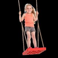 Residential use foot swing