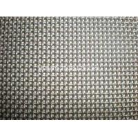 14 mesh * 0.53mm stainless steel security Insect screen for sliding window and doors screening