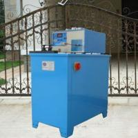 Quality HD—25KW Crystal Type High Frequency Induction Heating Machine for sale
