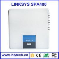 Routers Linksys SPA400