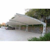 China Carport parking shade Carport parking shade 19 on sale